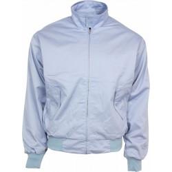 RELCO Harrington  Jacket - ROYAL BLUE