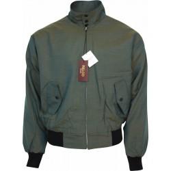 RELCO Harrington  Jacket - TONIC GREEN