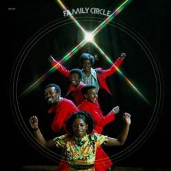 FAMILY CIRCLE - ST - LP