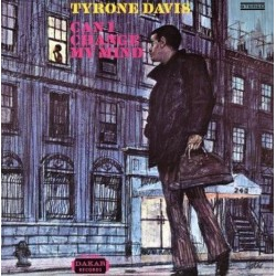 TYRONE DAVIS - Can I Change My Mind - LP