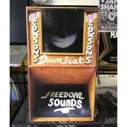 "VA - HOUSE OF JOY: Sir Coxson's Down Beat - 7"" Vinyl Box Set - 15 x 7"""