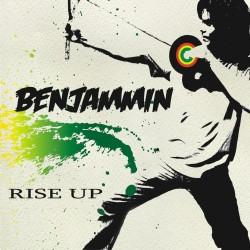 BENJAMMIN - Rise Up - CD