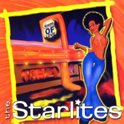 the STARLITES - Roads Of Love - CD