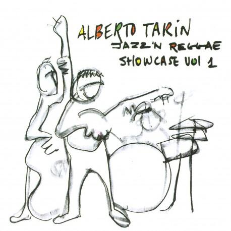 ALBERTOTARIN-Jazzin Reggae Showcase vol1