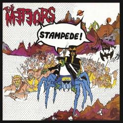 METEORS - Stampede - LP