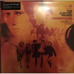 ELECTRIC PRUNES - Underground - LP (HQ)