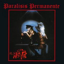 PARALISIS PERMANENTE - El Acto - CD