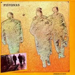 PISTONES - Persecucion - LP