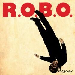 R.O.B.O - Negacion - LP
