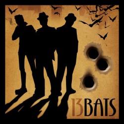 13 BATS - ST - CD