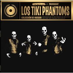 LOS TIKI PHANTOMS - Coleccion De Huesos - LP