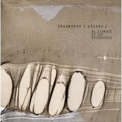 ORNAMENTO Y DELITO - El Glamour De Las Provincias - LP