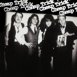 CHEAP TRICK - ST - CD