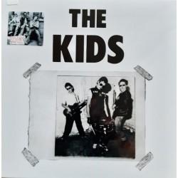 THE KIDS - The Kids - LP