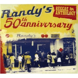 V/A - Randy's 50th Anniversary - 3xCD