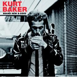 KURT BAKER - Brand New B-Sides - LP