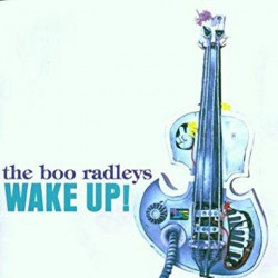 BOO RADLEYS - Wake Up ! - LP