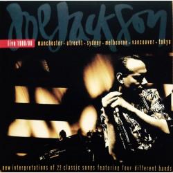 JOE JACKSON - Live 1980-1986  - 2xLP