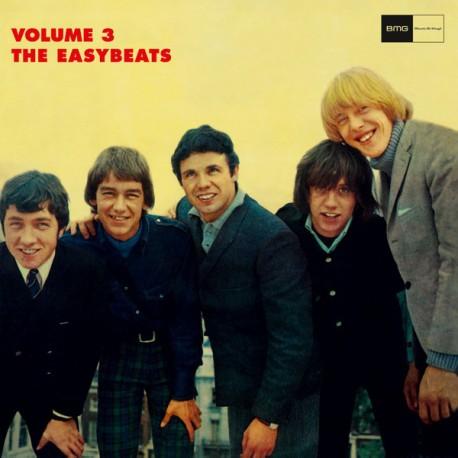 EASYBEATS - Volume 3 - LP
