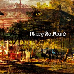 MERRY GO AROUND - ST - LP