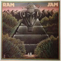 RAM JAM - ST - LP