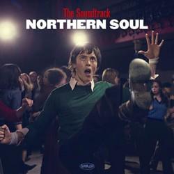 V/A - The Soundtrack Northen Soul - 2CD-DVD