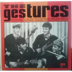 THE GESTURES - ST -LP