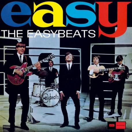 THE EASYBEATS - Easy - LP