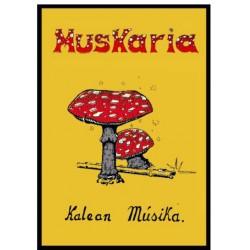 MUSKARIA - Coleccion Completa - Libro
