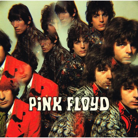 PINK FLOYD - The Piper At The Gates Of Dawn ( Remastered - 180G ) - LP
