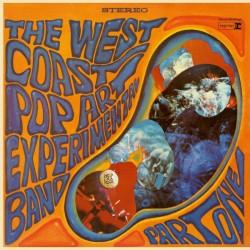 THE WEST COAST POP ART EXPERIMENTAL BAND -  Part One  - LP