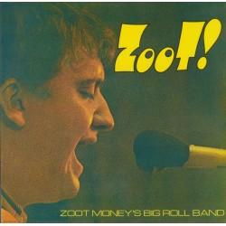 ZOOT MONEY'S BIG ROLL BAND - Zoot ! - LP