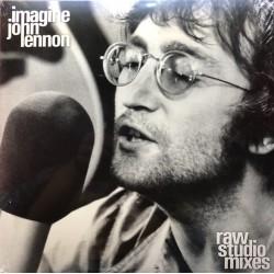 JOHN LENNON - Imagine : Raw Studio Mixes - LP