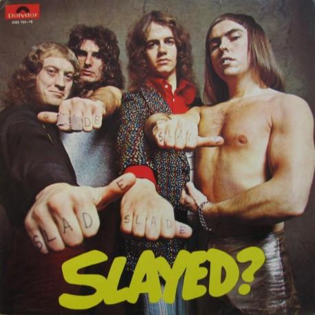 SLADE - Slayed ? - LP
