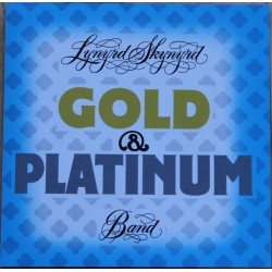 LYNYRD SKYNYRD - Gold And Platinum - 2xCD
