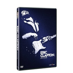 ERIC CLAPTON - Live In 12 Bars - DVD