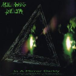 MEKONG DELTA - In A Mirror Darkly -  2xLP+CD