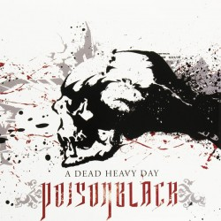 POISONBLACK -  A Dead heavy Day - LP+CD