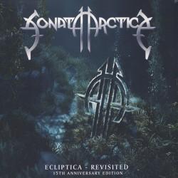 SONATA ARCTICA -Ecliptica - Revisited - 15th Annyversary Edition - 2xLP