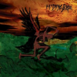 MY DYING BRIDE - The Dreadful Hours - 2xLP