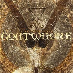 GOATWHORE - A Haunting Curse- 2xLP ( 180 GRM - LTD 250 Copies )
