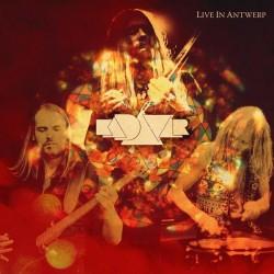 KADAVAR - Live In Antwerp - 2xLP