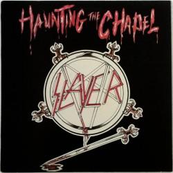 SLAYER - Haunting The Chapel - LP ( 180 GRM )