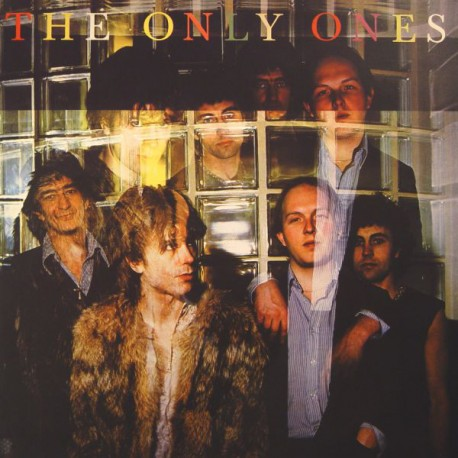 THE ONLY ONES - ST - LP