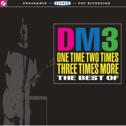 DM3 - One Time, Two Times, Three Times More - LP