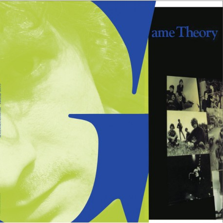 GAME THEORY - The Big Shot Chronicles - LP