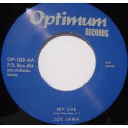 "JOE MAMA - My Life - 7"""