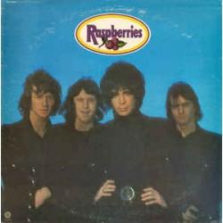 RASPBERRIES - Raspberries - LP