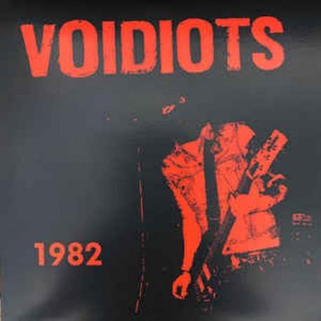 "VOIDIOTS - 1982 - 7"""