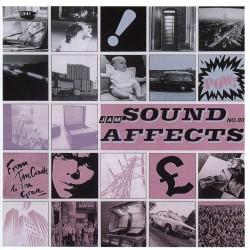 THE JAM - Sound Affects - LP